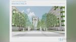 Alma College plans