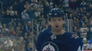 Jets resigned defenceman Josh Morrissey to a two-year deal.