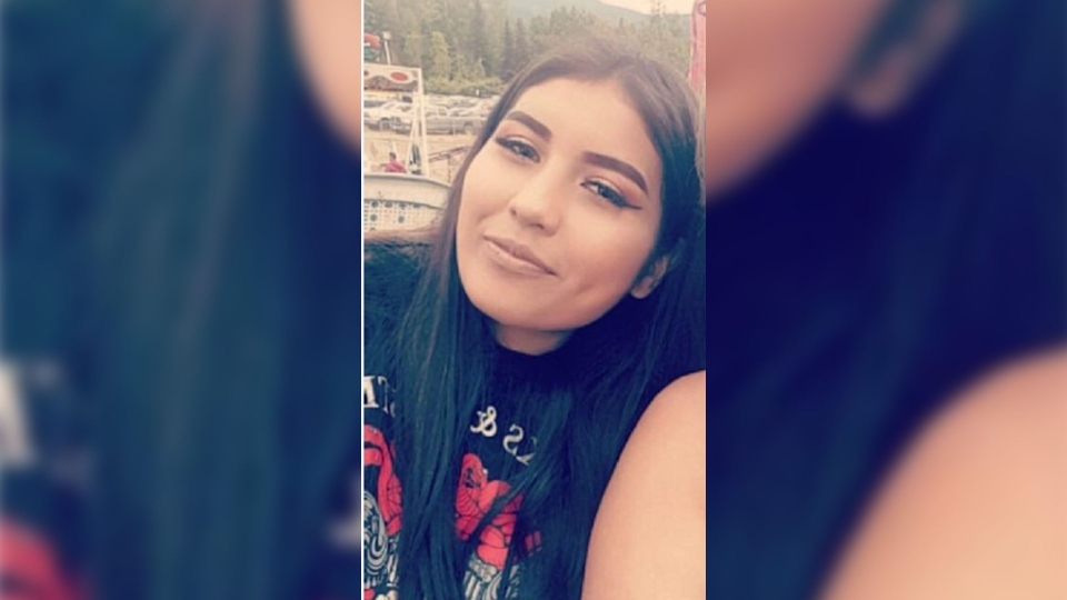 The Mayor of Smithers wrote in a Facebook post that the body of Jessica Patrick (Balczer) was found near the community Saturday.