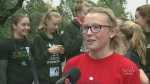 Terry Fox run takes Regina