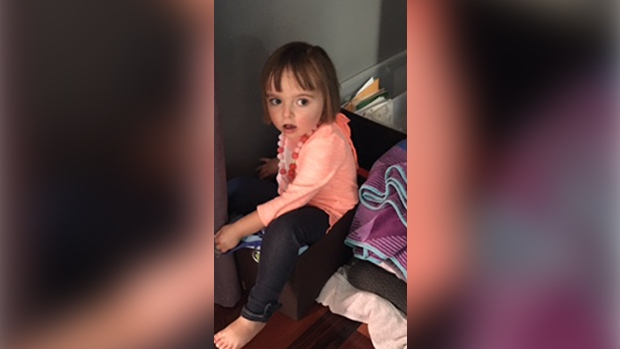 ctvnews.ca - Police issue Amber Alert for 6-year-old Sask. girl with epilepsy, autism