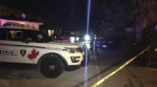 Windsor Police Trailer Park Shooting