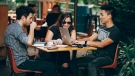 Researchers from Northwestern University say there are four clear clusters of personalities: Average, reserved, self-centred and role models. (Helena Lopes / Pexels)
