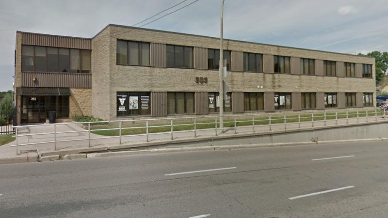 Westervelt College 303 Richmond Street (Google)