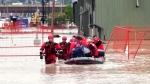 Course prepares Calgarians for emergencies