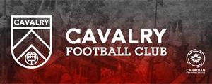 Cavalry Carousel