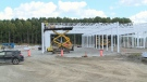 HEXO Corp.1 million sq ft expansion in West Quebec