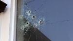 Investigation into gunshots in Barrie neighbourhoo