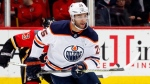 Darnell Nurse has signed a new deal with the Oilers.