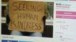 GoFundMe campaign - Identifying Hope