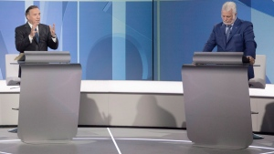 Quebec election debate: Who came out on top?