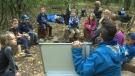 CTV National News: Using nature to nurture