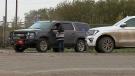 CTV National News: Missing girl found safe