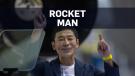 Japanese billionaire to take artists on moon trip