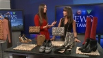 Erica Wark on fall fashion trends