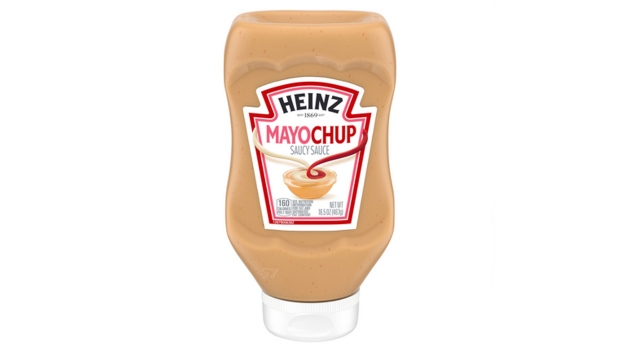 Kraft Heinz has acknowledged a rather unexpected potential Cree translation of its new condiment Mayochup. (Kraft Heinz)