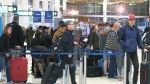 Record setting summer for Winnipeg's airport