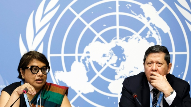 UN Myanmar