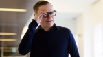 Bryan Adams calls for changes to copyright law