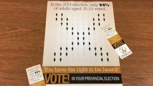 Elections New Brunswick
