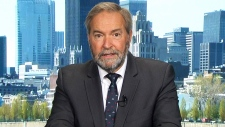 Power Play: Mulcair on Quebec election