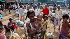 Power Play: UN releases Rohingya report