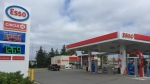Gas prices expected to dip
