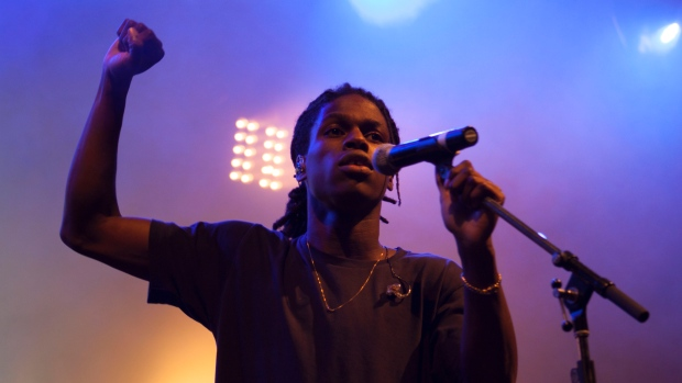 Daniel Caesar, Jessie Reyez, Lights, Current Swell and Beardyman were among the acts who rocked the 2018 Rifflandia Festival in Victoria, B.C. (Mona Mahmoud/CTV Vancouver Island)