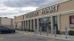 Union calling for help with Liquor Mart thefts