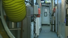 Get a glimpse of life aboard HMCS Chicoutimi