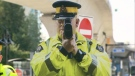 Introducing Coquitlam's new traffic cop
