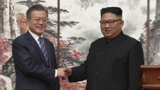 Korea peace summit