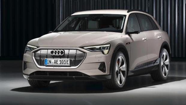 UBS analyzes Audi e-Tron impact - Audi AG (OTCMKTS:AUDVF)