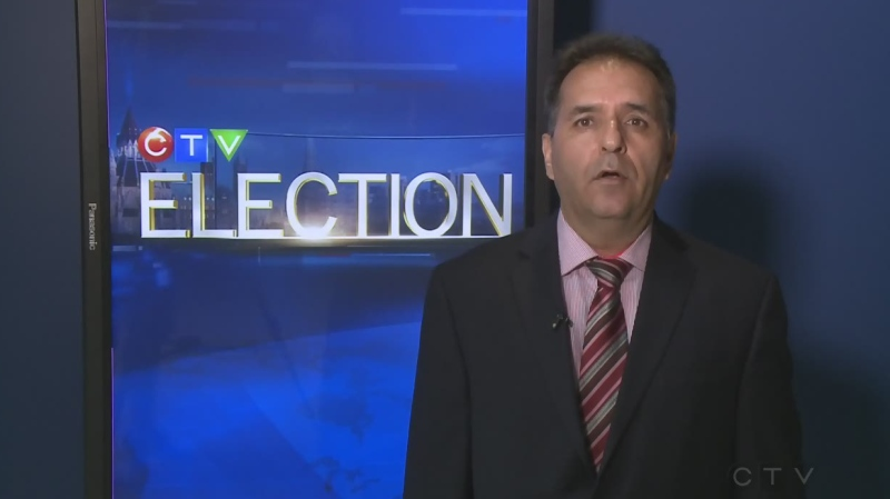 Ottawa Election - Hamid Alakozai