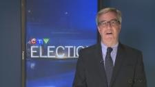 Ottawa Mayoral candidate Jim Watson