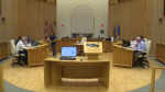 Cambridge council discusses adding five new surveillance cameras in Galt.