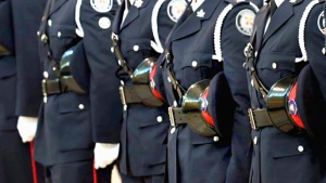 A private memo has revealed that the Ontario Police College will scrap their physical fitness testing for new recruits/