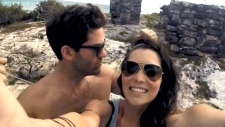 Reality TV celeb surgeon, girlfriend accused of ra
