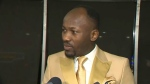 Preacher Johnson Suleman