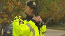 CAA and Police monitor school zones