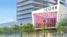 A new condominium development in the City of Vaughan has been cancelled.