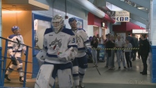 Sudbury Wolves optimistic ahead of season opener