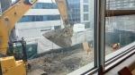 LRT school window