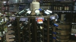 Bidding war sparked for liquor permits