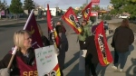 Rally over Phoenix Pay System issues