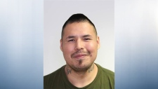 EPS said Michael Sikyea, a convicted sexual offender, will be residing in the Edmonton area. (Supplied)