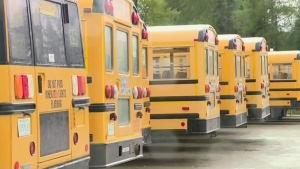 3 schools without bus service