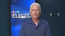 Mayoral candidate Craig MacAulay