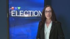 Innes candidate - Laura Dudas