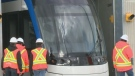 On-board equipment part of council's LRT update